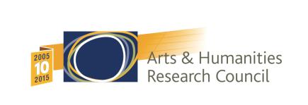AHRC logo cropped