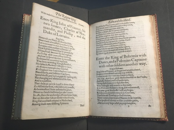 1596 Quarto Main Text