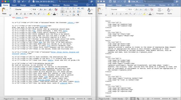 HTML Docs